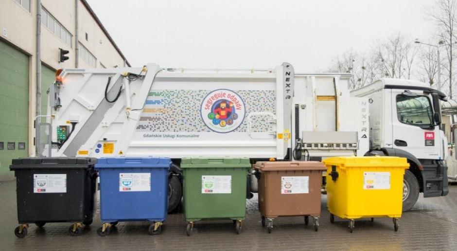 Rząd we wtorek zajmie się zmianami w ustawie śmieciowej, w tym kwestią naliczania opłat za odpady