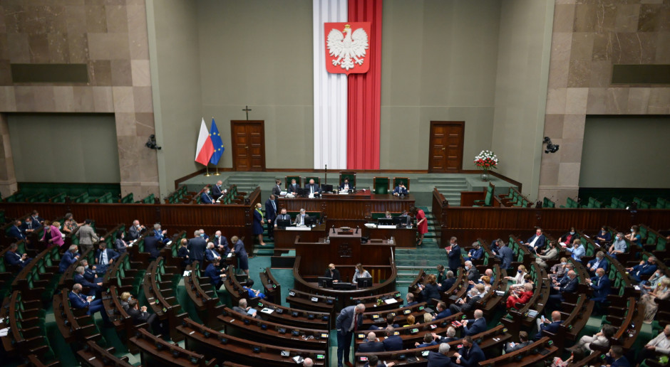 Sejm po raz piąty spróbuje wybrać RPO