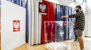 PiS z największym poparciem. Polska 2050 wyprzedza KO