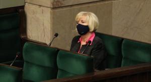Senator Lidia Staroń powołana na stanowisko Rzecznika Praw Obywatelskich