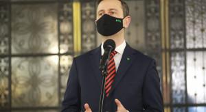 Kosiniak-Kamysz: Senat nie powinien akceptować senator Staroń na RPO