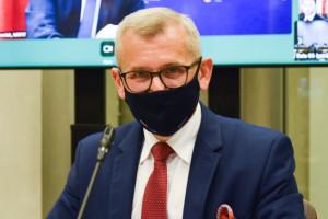 Kwiatkowski: Niezależni senatorowie podejmą decyzję po spotkaniu z senator Staroń