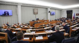 W piątek Senat będzie głosował ws. RPO