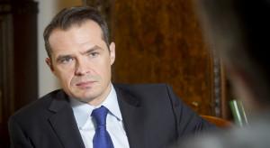 Sprawa Sławomira Nowaka. Jest 1 mln zł poręczenia i odmowa prokuratora