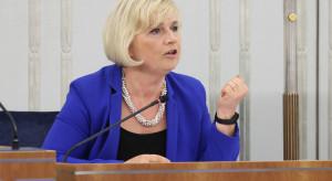 Senat nie zgodził się, by Lidia Staroń została RPO