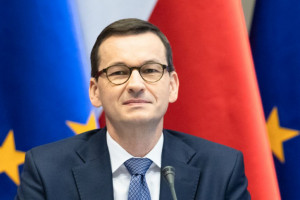 Premier: Wolałbym, żeby Jarosław Kaczyński został w rządzie