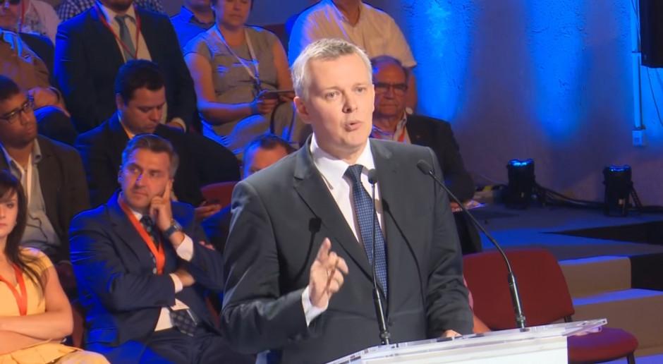 Siemoniak: Powołanie gen. Andrzejczaka na kolejną kadencję - dobra decyzja prezydenta