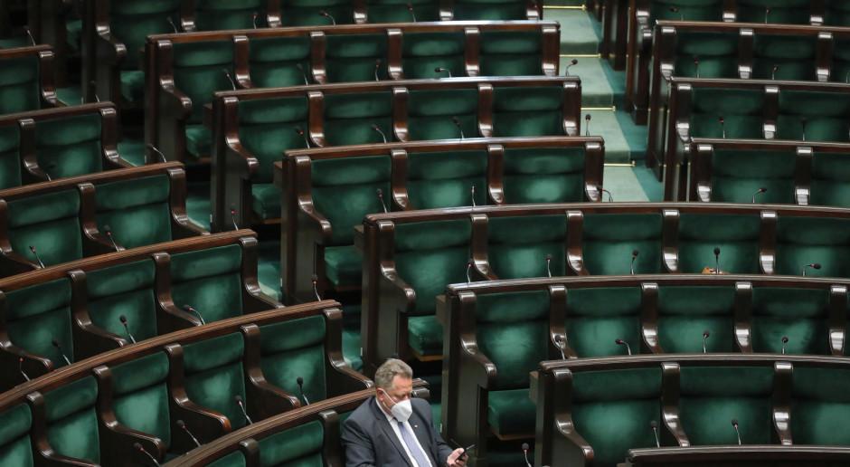 Ziobro: Opozycja za wszelką cenę nie chce wybrać RPO