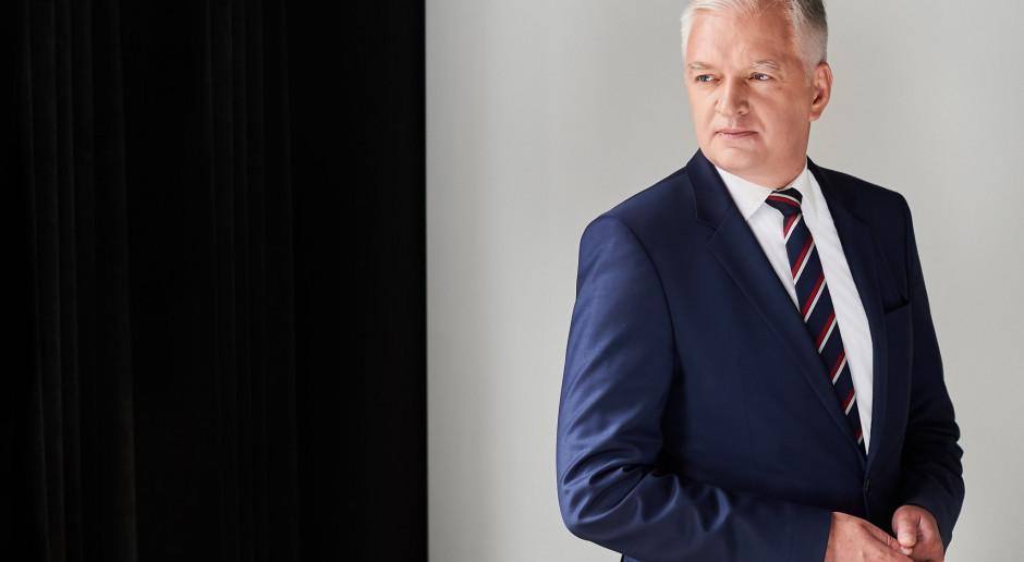 Gowin dla Onet.pl: W Zjednoczonej Prawicy są politycy, którzy wypchnęliby Porozumienie poza koalicję