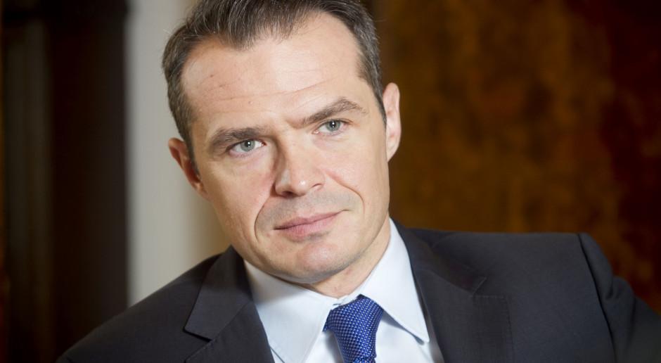 Kropiwnicki: Pieniądze na kaucję dla Nowaka jego córce pożyczyli m.in. politycy PO