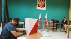 Sondaż: PiS zdecydowanie na prowadzeniu; pięć partii w Sejmie