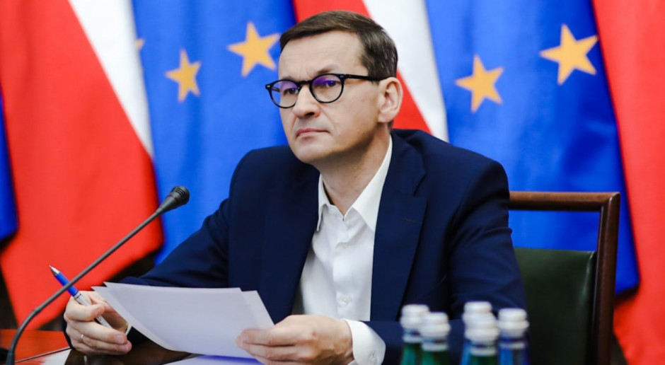 Premier: Członkowie rządu, posłowie, senatorowie i samorządowcy ofiarami ataku hakerskiego