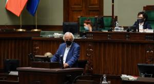 KO, Lewica i Polska 2050: Ryszard Terlecki to symbol złego zarządzania Sejmem