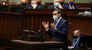 Premier: Opozycja chce pobić rekord wniosków o wotum nieufności