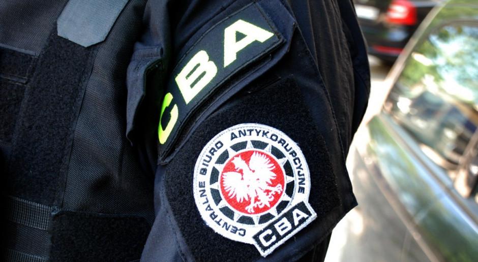 CBA przeszukało biuro byłego rzecznika PiS