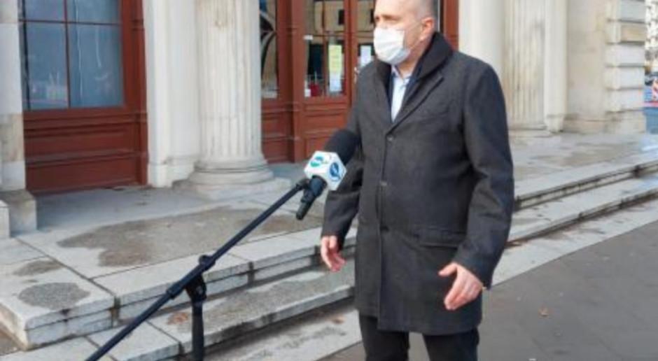 Schetyna: Gowin będzie musiał zdecydować, czy zostaje w obozie Kaczyńskiego