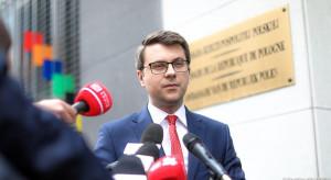 Müller: Stanowisko ministra Przemysława Czarnka nie jest zagrożone