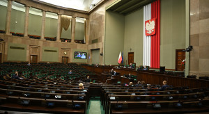 PiS traci większość w Sejmie. Posłowie Girzyński, Janowska i Czartoryski opuszczają klub