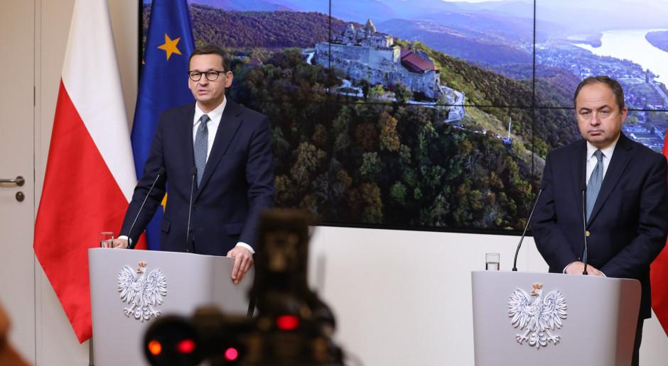 Morawiecki: Większość emerytów skorzysta na zmianach zaproponowanych w Polskim Ładzie