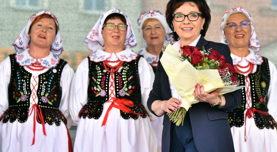 Witek: Polski Ład to potężny program na wiele, wiele lat