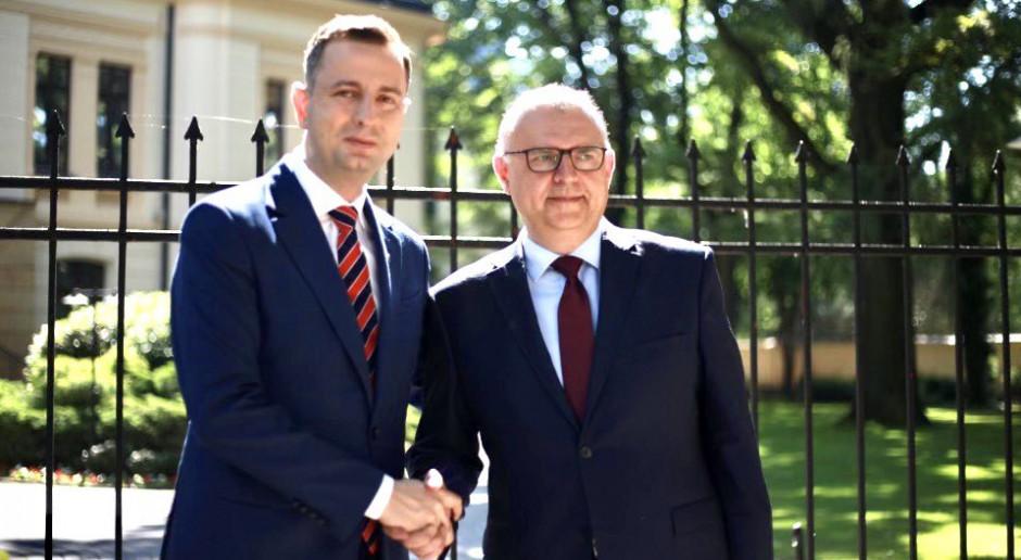 Lider PSL: W przyszłym tygodniu Ireneusz Raś ogłosi swoją inicjatywę, która wzmocni Koalicję Polską