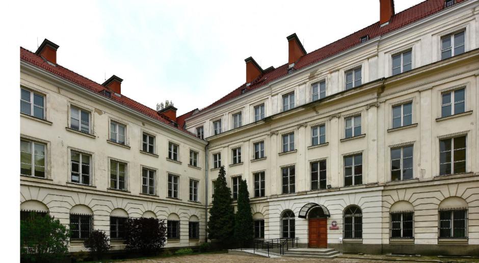 Czartoryski: Z przyjemnością podpiszę się pod kandydaturą prof. Wiącka na RPO