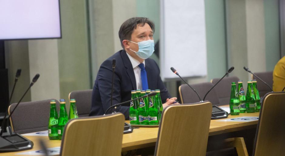 Paszyk (KP-PSL): chcemy ponownie zgłosić prof. Wiącka na RPO, to jedyna szansa ratunku tego urzędu