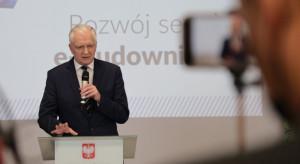 Gowin: żałujemy, że brak dialogu doprowadził do tego, że klub PiS stracił większość w Sejmie