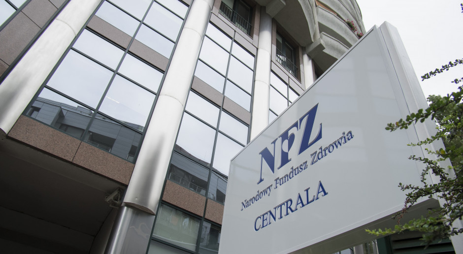 Projekt rozporządzenia: NFZ rozwiąże umowę z POZ, w których udział teleporad przekroczy 90 proc.