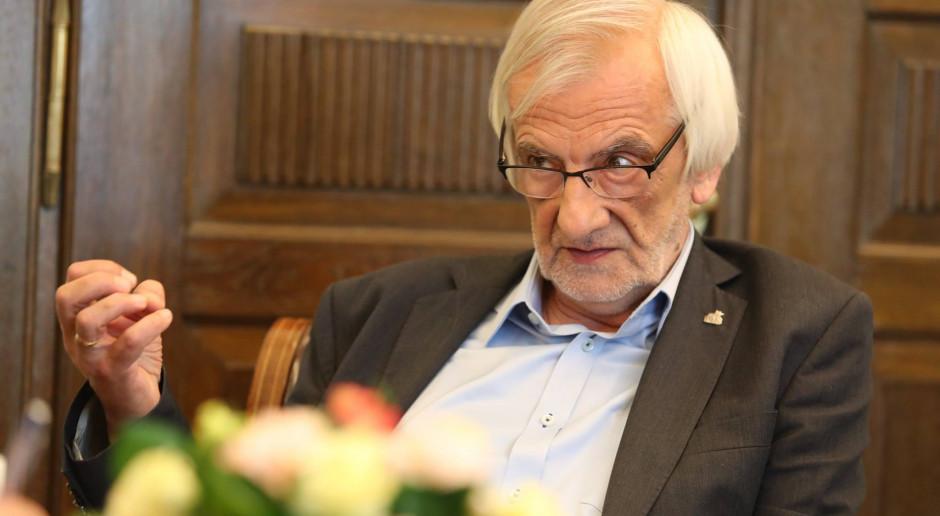Ryszard Terlecki: nie będziemy się porywać na duże reformy