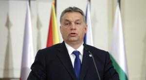 Victor Orban: nie będzie poparcia dla inicjatyw międzynarodowych zwiększających podatki