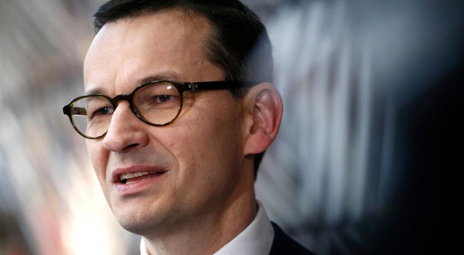 Marek Suski: Spodziewam się, że Morawiecki zostanie wybrany wiceprezesem PiS