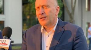 Grzegorz Schetyna: oczekuję porozumienia Tusk-Budka-Trzaskowski