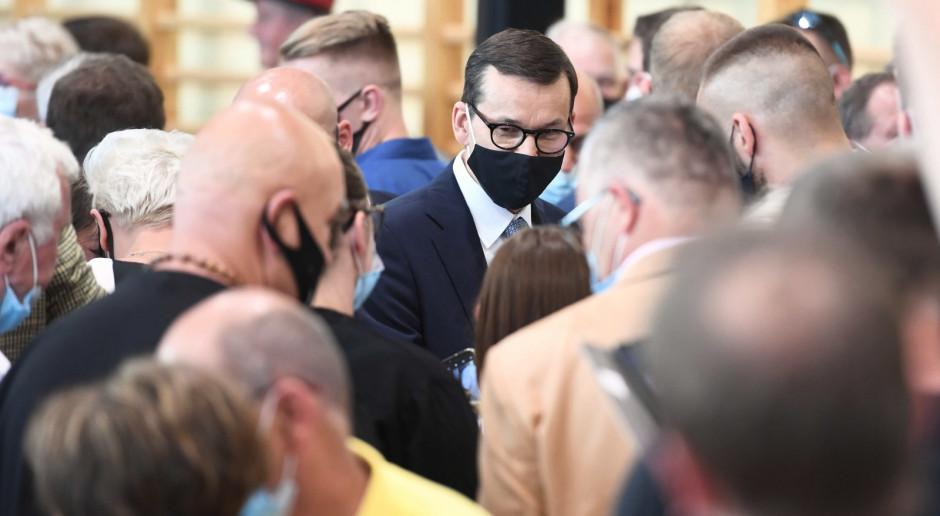 Bardzo prawdopodobne, że premier Morawiecki zostanie wiceprezesem PiS
