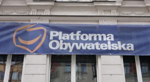 Prezydium zarządu Platformy Obywatelskiej rozpoczęło obrady
