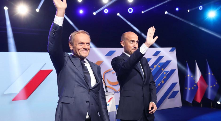 Sondaż SW Research dla rp.pl: Prawie 50 proc. uważa, że Tusk nie ma szansy ponownie być premierem