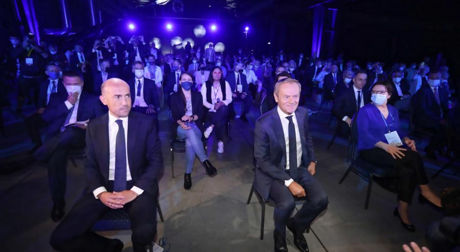 Czarzasty: Gratuluję Tuskowi; mam nadzieję na dalszą dobrą współpracę z PO