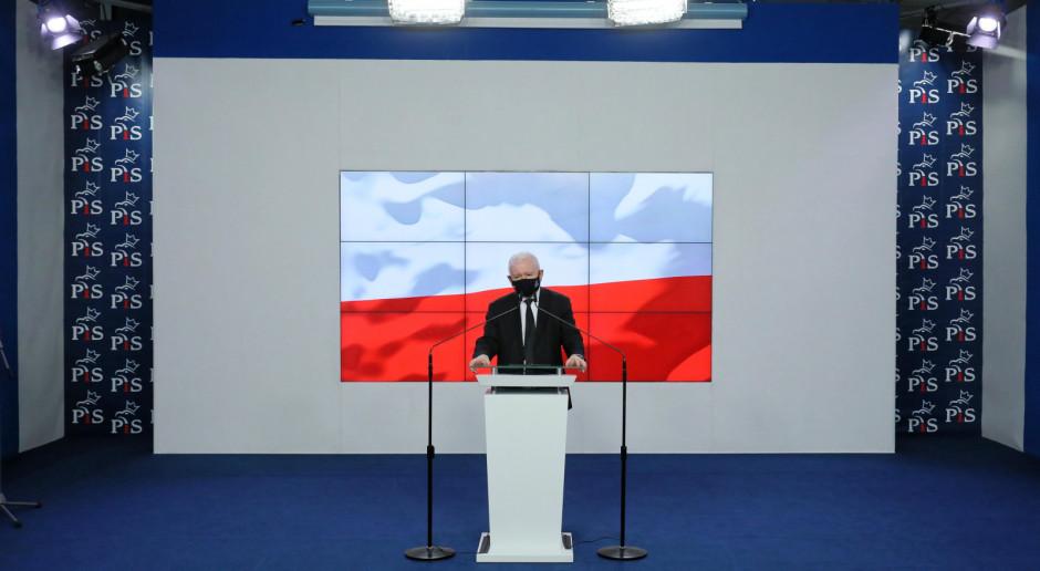Kaczyński po wyborze na kolejną kadencję: Po raz ostatni staje na czele PiS
