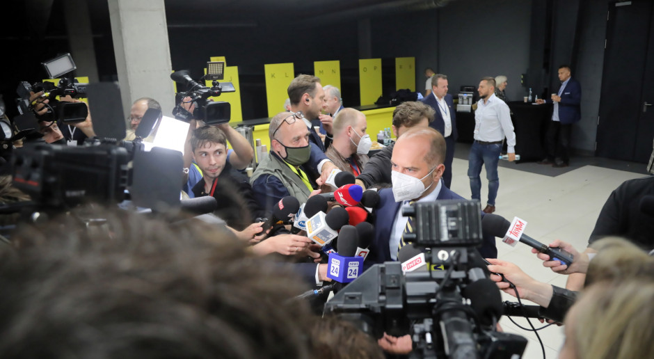 Leszczyna (PO): Termin wyborów na szefa PO ustalimy na najbliższej radzie krajowej