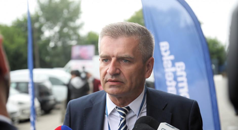 Arłukowicz: wybory przewodniczącego PO odbędą się w statutowym terminie