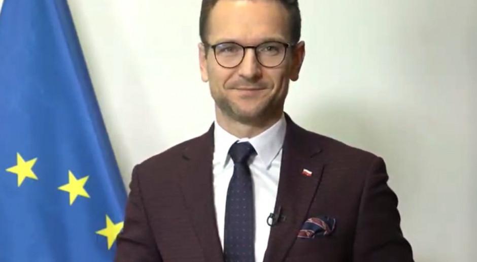 Waldemar Buda: przyszedł czas, żeby zreformować nadzór właścicielski Spółek Skarbu Państwa