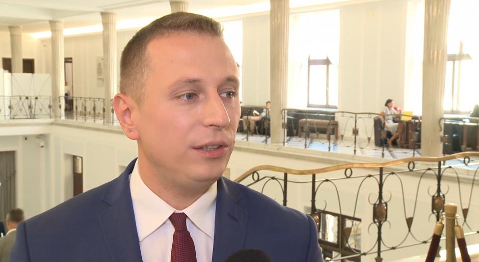 Senator Krzysztof Brejza przeprosił SKOK za łączenie ich z Amber Gold