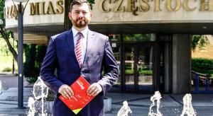 Wiceprzewodniczący Marek Balt zawieszony w prawach członka Nowej Lewicy