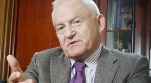 Leszek Miller: w Nowej Lewicy kotłuje się bardzo i to będzie coraz częściej widziane