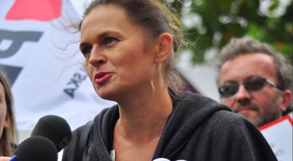 Barbara Nowacka: opozycja powinna przemawiać do jak najszerszego spektrum