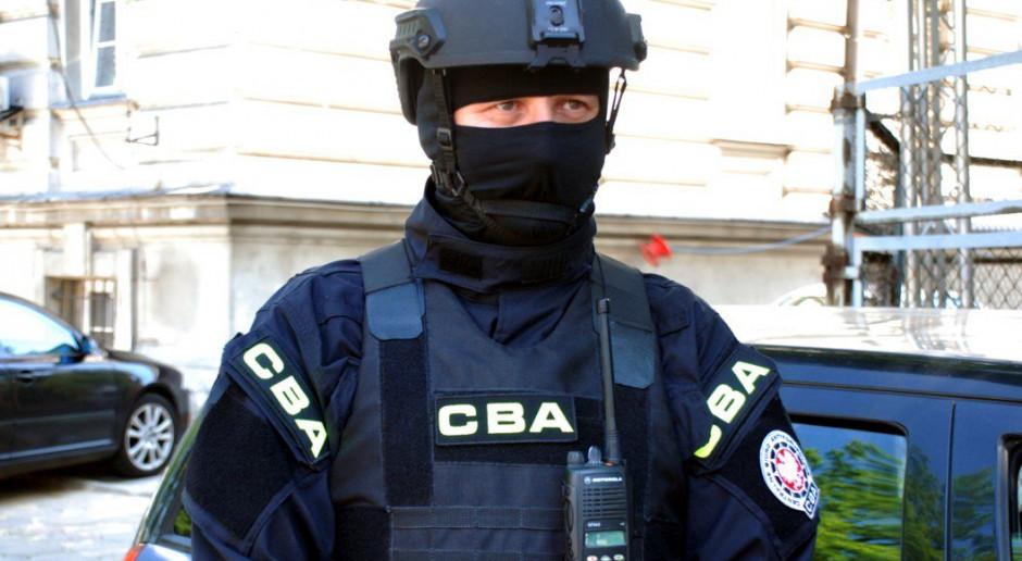 CBA zatrzymało kolejną osobę w śledztwie dotyczącym Sławomira N.
