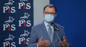 Poseł Arkadiusz Czartoryski wraca do klubu PiS, partia znów ma większość w Sejmie