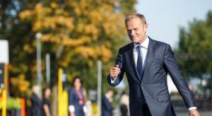 Sondaż: Donald Tusk pomógł Koalicji Obywatelskiej