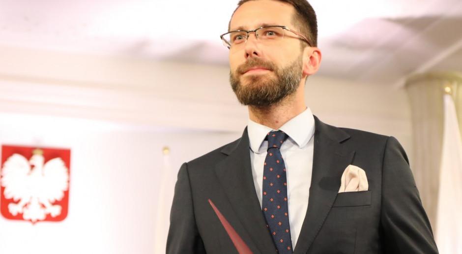 PiS zapowiada prace nad rozwiązaniami ustawy antysitwowej