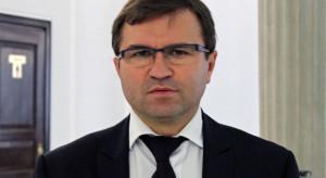 Posłowie Girzyński i Janowska dołączają do koła Polskie Sprawy